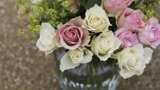 5 начина да запазим цветята във вазата свежи