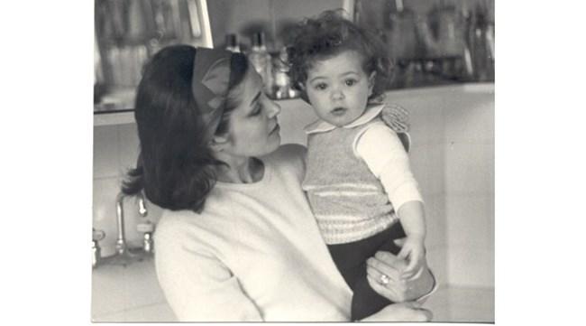 И с майка си Надежда