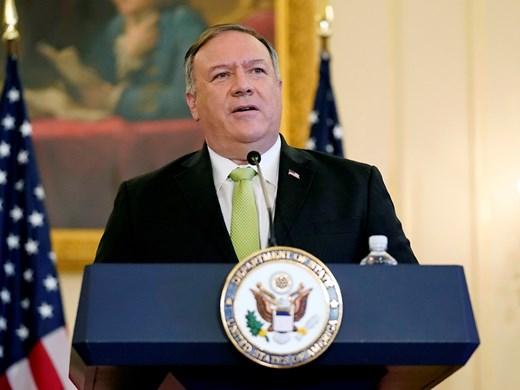 """САЩ правят коалиция да спрат """"Северен поток 2"""""""