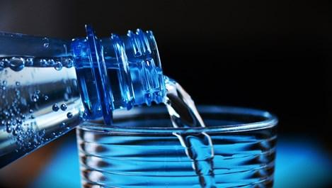 Ползите от консумирането на сладка вода