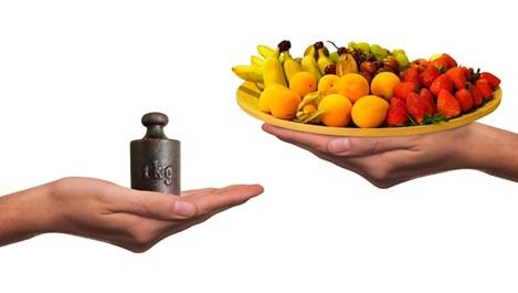 Как възстановим метаболизма си след диета