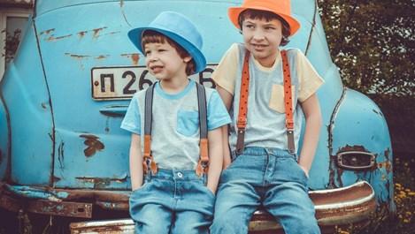 7 потенциални опасности за децата, за които повечето родители не мислят