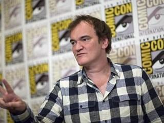 Режисьорът Куентин Тарантино стана татко за първи път