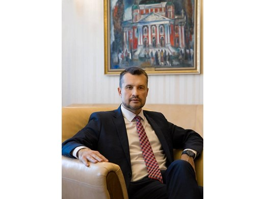 Калоян Методиев за проекта на стратезите при Радев: Не става за четене