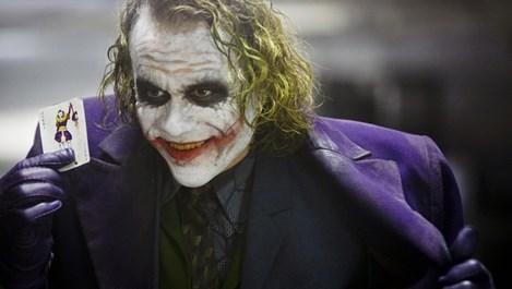Проклятието на Жокера и фаталната му лудост, която превзема актьорите