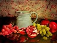 Бързо отслабване с плодове