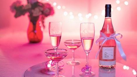 6 идеи за мезета за бяло вино и розе