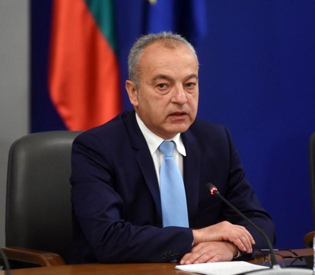 Гълъб Донев: Повишението на пенсиите е трайна мярка