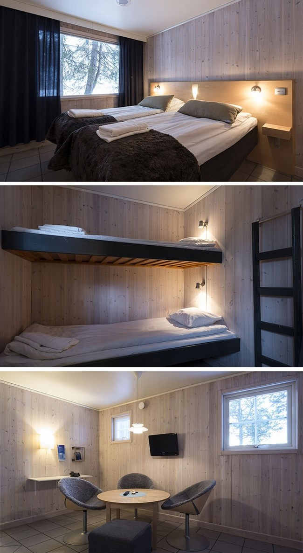 Топлите стаи