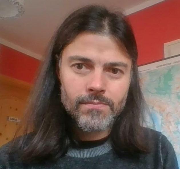 Емил Гачев