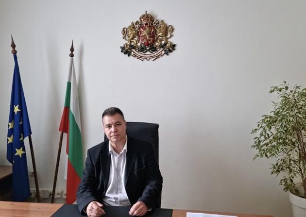 Борис Михайлов: Опитах се да намаля корупцията в данъчната система, затова бях арестуван