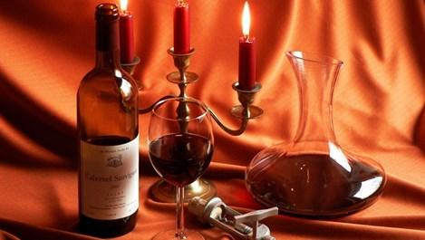 Ампелотерапията - добро здраве с вино
