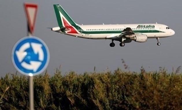 Италия създава временно нов национален авиопревозвач