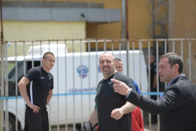 Турция позволила съденето на Димитър Желязко - Митьо Очите, но решението е на първа инстанция