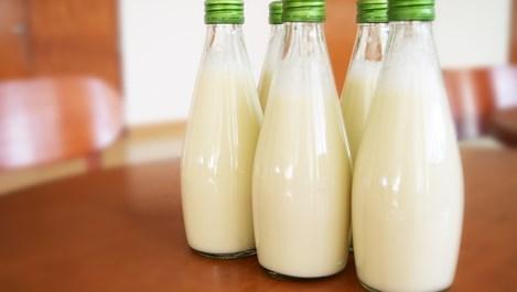 Вредни съставки в млечните продукти