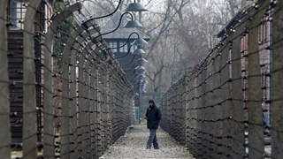 Аушвиц - музеят на Ада