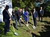 Стартира строителството на нова спортна зала в Кърджали