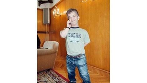Георги Софкин напусна къщата на ВИП Брадър по собствено желание