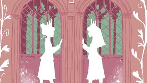 Как се става принцеса под прикритие