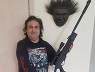 Мъжът, заплашил Бойко Борисов, е в болница с тежки изгаряния
