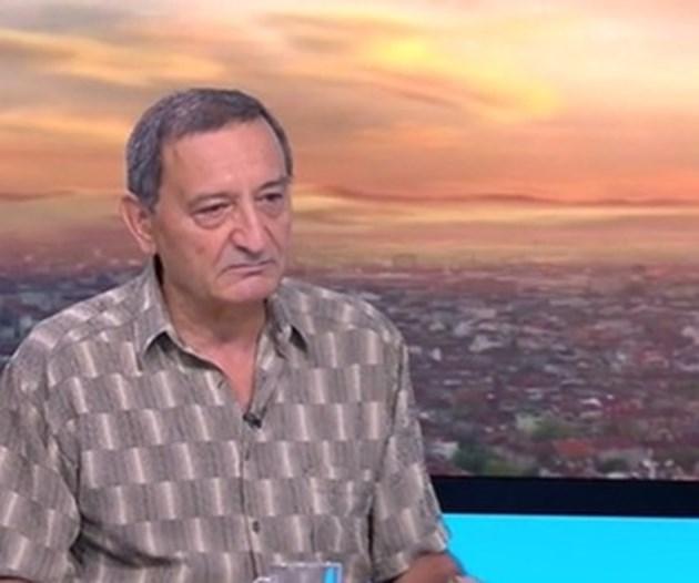 """Експертът Георги Касчиев: Проектът АЕЦ """"Белене"""" не е нито печеливш, нито перспективен"""