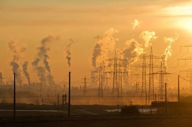 Въглеродният двуокис в атмосферата е с 50% повече