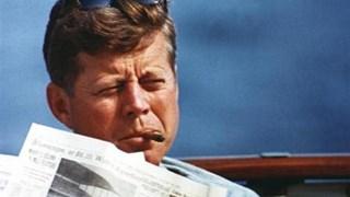 Тръмп и Кенеди - като две капки вода