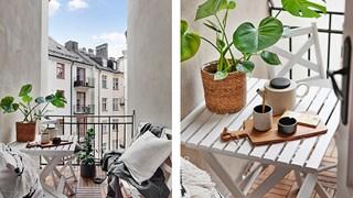 Идеи за жилище без дневна (галерия)
