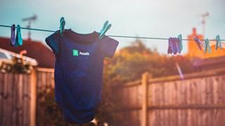 Как да перем дрехите и бельото, за да сме по-здрави