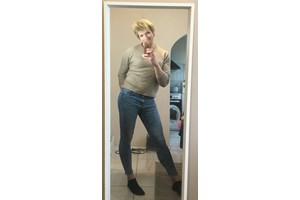 Мелиса често публикува снимки във фейсбука си, за да насърчи хората като нея.