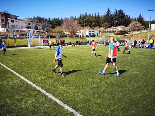 """Определят най-добрите футболни """"техничари"""" на Югозапада този уикенд"""