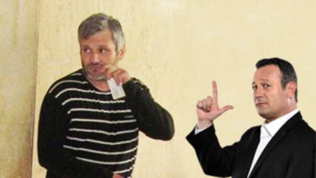 Три години затвор за брата на Рачков