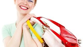 Чанти за различните типове жени (галерия)