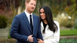 Принц Хари се сгоди (галерия)