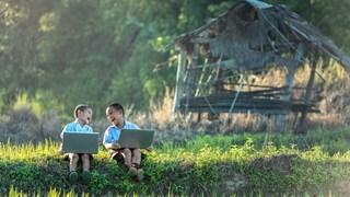 Как да откъснем децата от виртуалния свят
