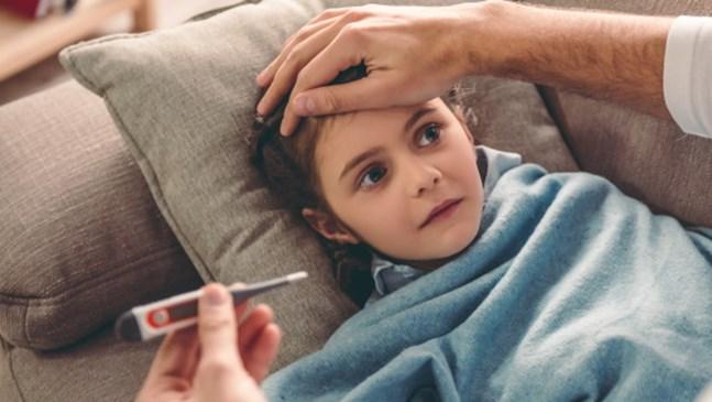 COVID-19 при деца - какво трябва да знаем?
