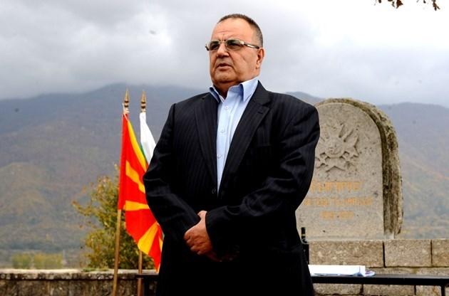 Историкът Божидар Димитров: Ноевият ковчег е в Македония