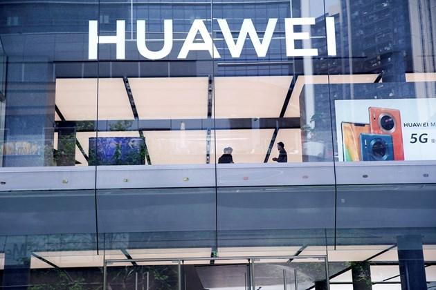 """""""Майкрософт"""" се сдоби с лиценз за търговия с """"Хуавей"""""""