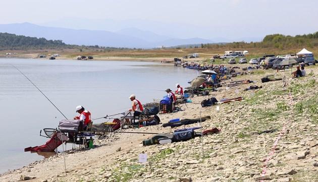 Риболовен билет и за Черно море, разрешават до 5 кг улов