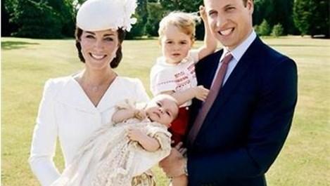 Слухове, че Кейт Мидълтън очаква трето бебе