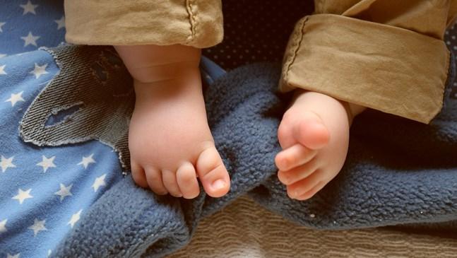 В повечето случаи нощното напикаване при детето говори за душевен проблем