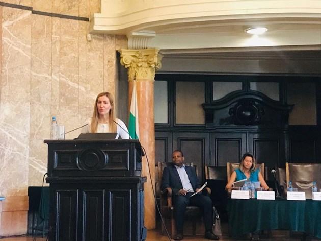 Ангелкова: Създаването на различни туристически продукти е тласък за развитието им