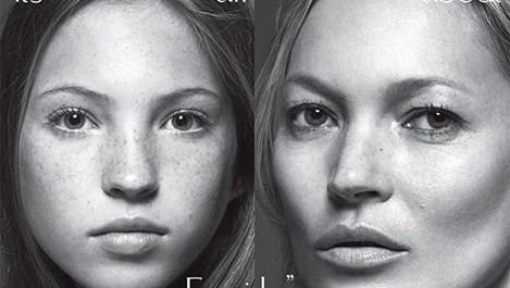 Звездни родители и техните деца за Vogue (галерия+видео)