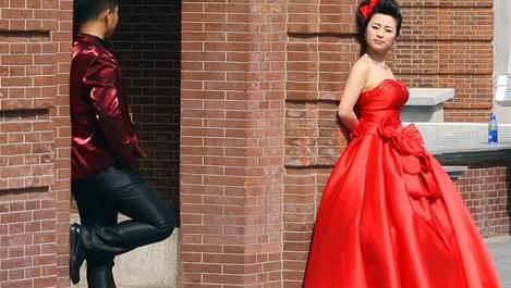 Забраниха голфа и любовниците на китайските чиновници