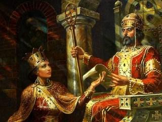 Фаталната любов на Иван Асен II, която ни обрича на пет века робство