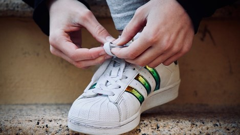 Прости, но ефикасни средства срещу изпотяване на краката