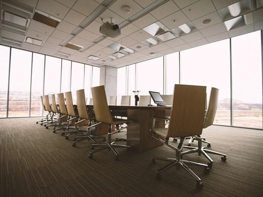 10,8% от офисите в София са празни