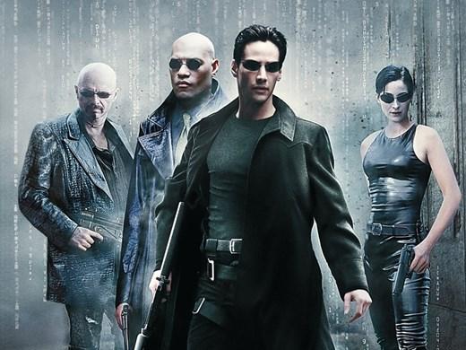 """""""Матрицата"""" е бил замислен като трансджендър история"""