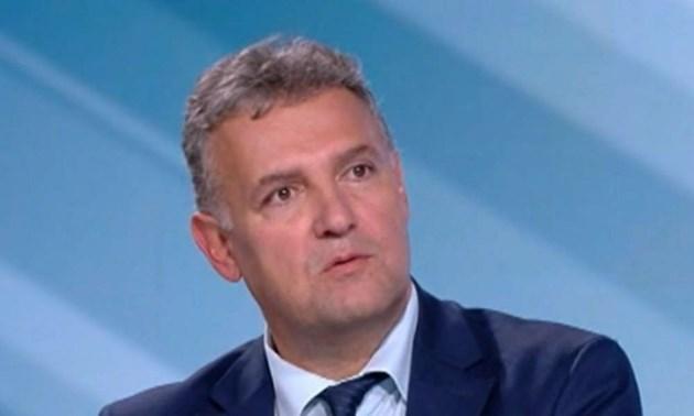 Валентин Николов: Български инвеститор е много по-добре за ЧЕЗ