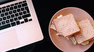 Златни правила на офисното хранене